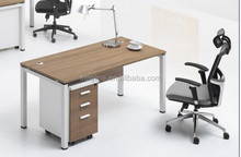 Commercial Furniture General Use office furniture and MDF Panel Type office desk