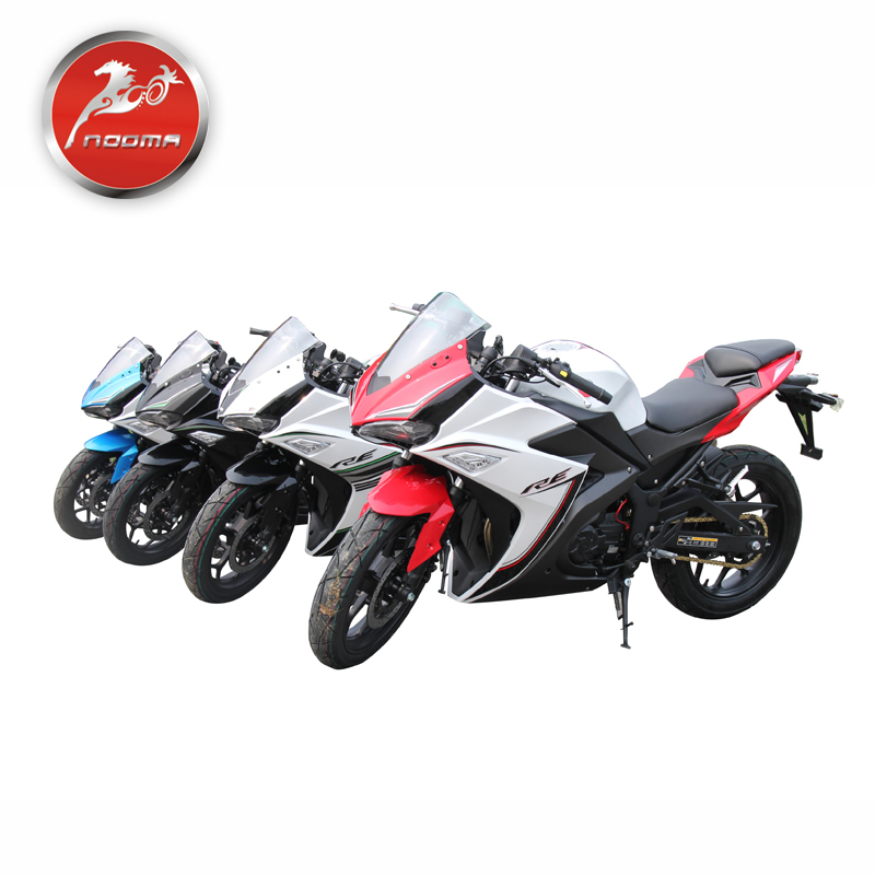 NOOMA Cool Design Good Function heavy racer 150cc automatic racing motorcycle