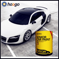 2K foshan geicai serious fast polyurethane hardener for car paint
