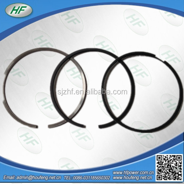 high quality piston ring sets for deutz 2012 diesel engine