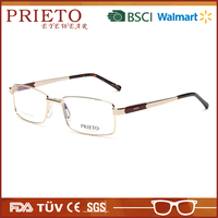 PRIETO Eyewear Factory Price Metal Latest
