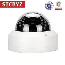 New product full hd 1080p h.265 onvif poe ip dome camera