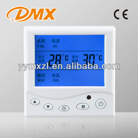 Highly popular electric blanket thermostat controller for central air conditioner