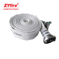 New style fire anticorrosion fire service hose for sale with best price