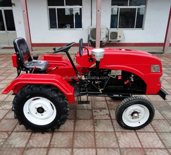 hot sale agricultural tractor