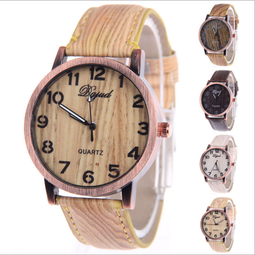 2017 Top Selling Accessories Best Uniisex Gifts Ancient Wooden Watch Men