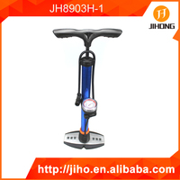 hand held bike gauge car air pump