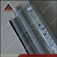 Hot Rolled Zinc Galvanized Steel T-Bar Size