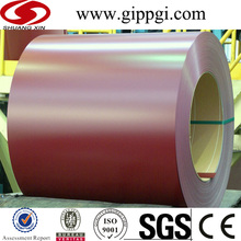 High frequency prime excess steel coils Various uses