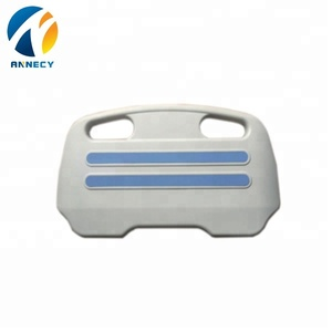 AC-BH026 hospital medical beds plastic head board for sale