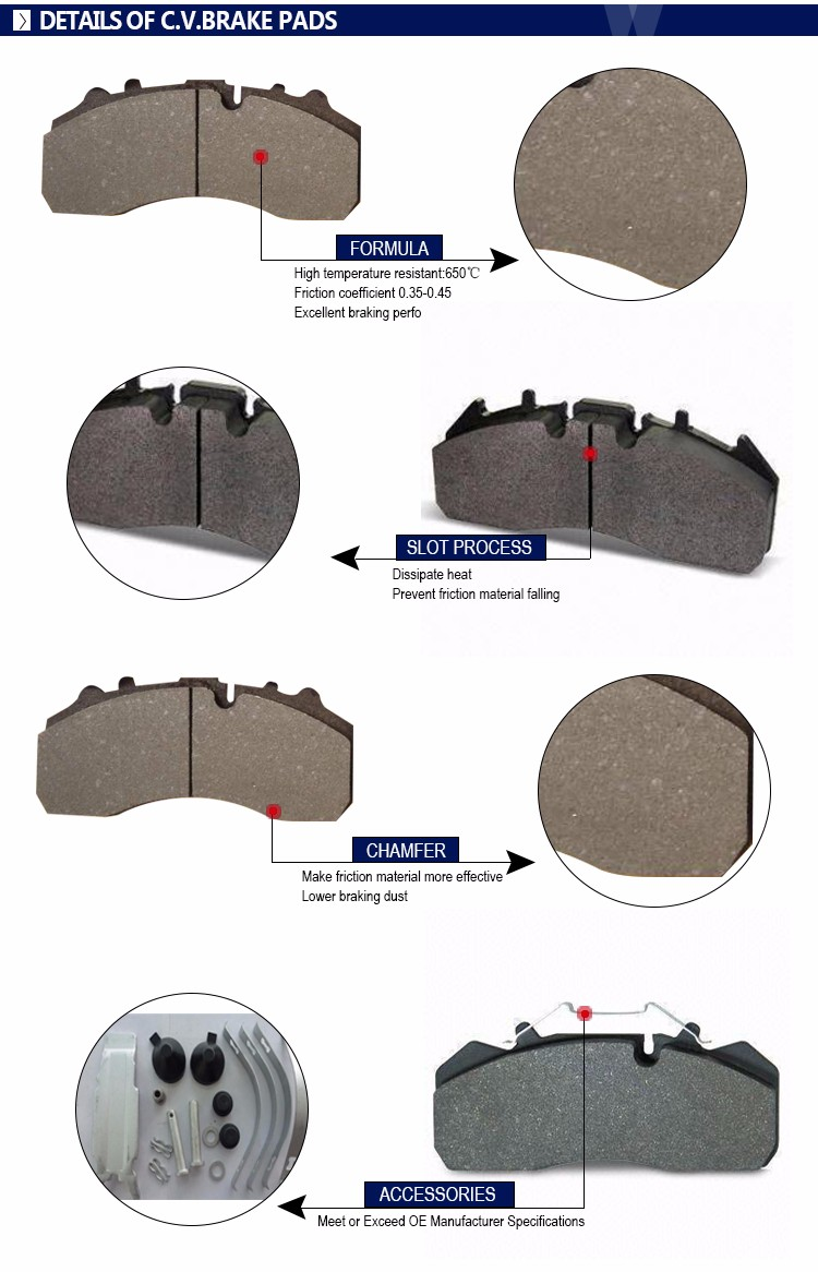 how to buy brake pads