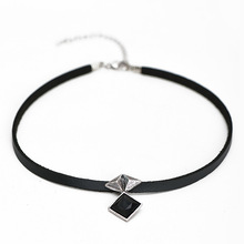 New special choker top coil choker necklace neck choker for women
