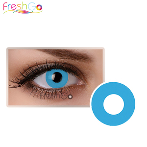 29f70cb30cef China crazy cat eyes contact lens wholesale 🇨🇳 - Alibaba