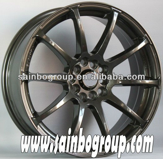 excellent quality car wheel rims in china F30833-2