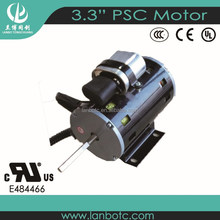 High quality long duration time 0.5 hp single phase motor with UL/ULc recognized