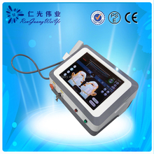 Face lifting hifu machine