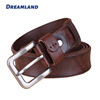 Retro Design Genuine Leather Belts For