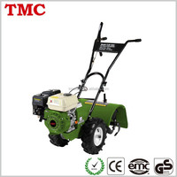 196cc Rotary Unleaded Gasoline Cultivator/Tiller