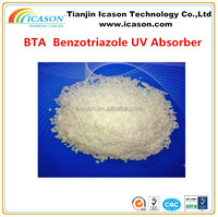 Rust-preventer BTA Benzotriazole Needle Crystal