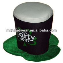 Funny Beer Drinking Shape Carvinal Hat Festival Hat Party Hat