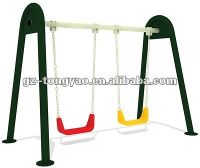 Outdoor kids swing set toys for kids