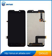 New 2016 High quality for ZTE V987 lcd screen,touch screen for ZTE v987
