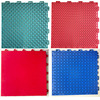 mingbang best price interlocking flooring anti-slip pp sports flooring for outdoor sport floor for basketball
