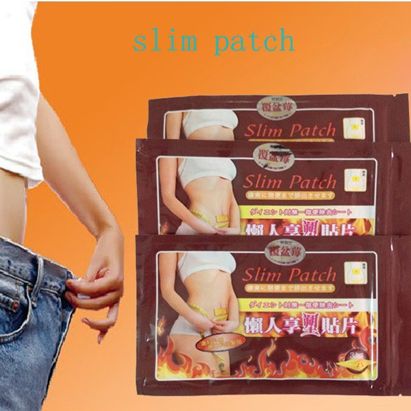 AFY Slimming Navel Stick Slim Patch Weight Loss Burning Fat Patch LOSE WEIGHT