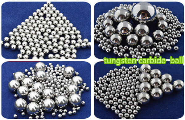 The cheapest 18.256mm 20.638mm 23.15mm 24mm tungsten carbide ball