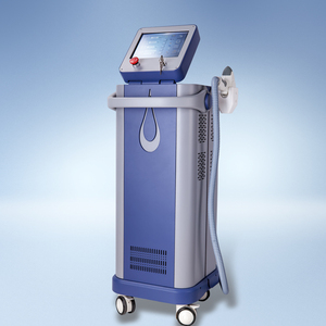 Advanced 808nm Diode laser permanent hair removal beauty equipment&machine