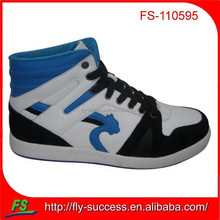 New style mens skateboard shoes