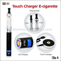 Ce4 vision clearomizer ecig tank