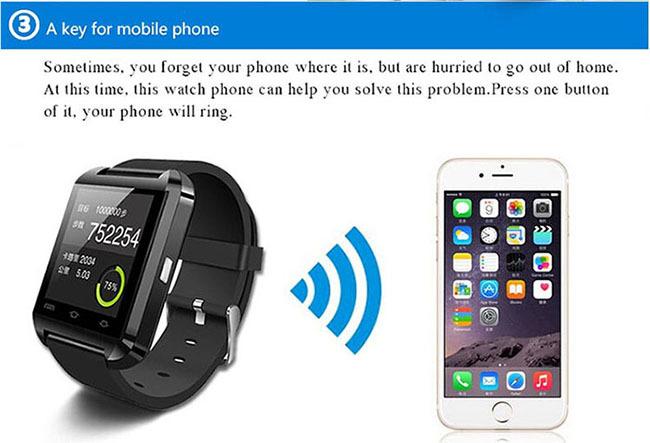 Smart Watch Gt08 Руководство - фото 2