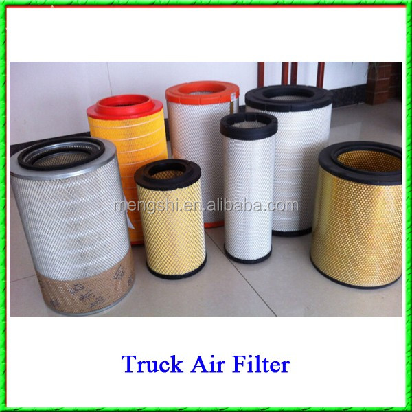 Truck Outer Air Filter Element 1660600 suitable for Volvo