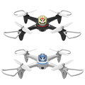 SYMA X15W 2.4GHz 4CH Remote Control Drone with HD Camera
