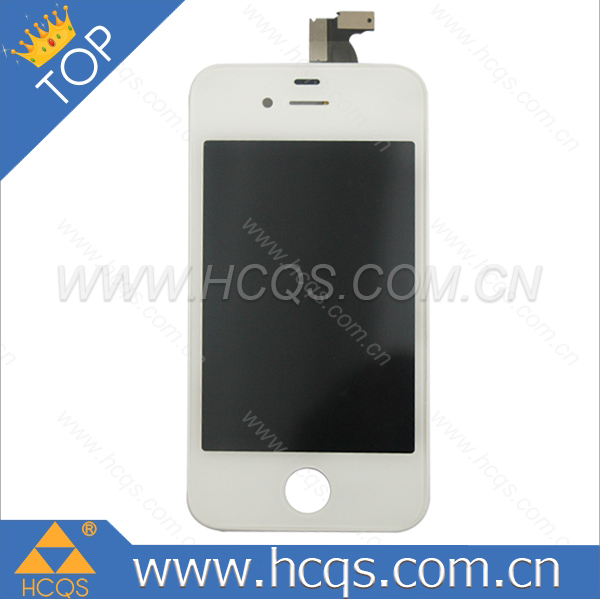 Hot Phone Accessories For iphone 4s original lcd displays complete