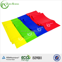 Zhensheng private label resistance bands resistance loop exercise bands
