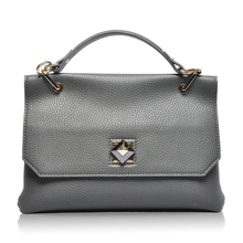 China Newest Stock Brand Designer Lady Leather Handbags wholesale Import From China