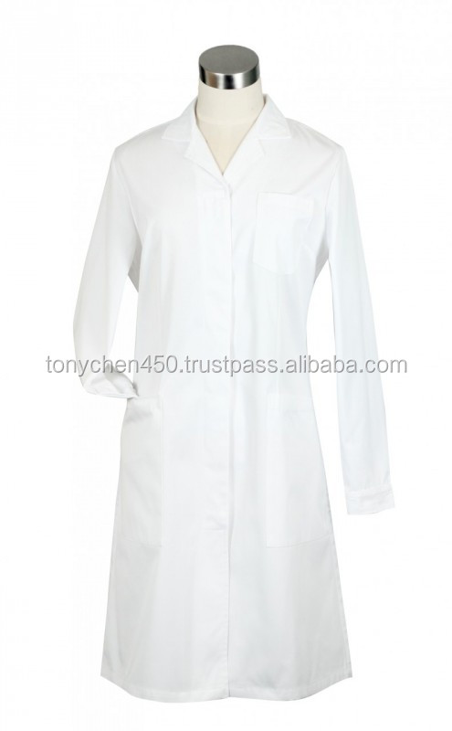 Hospital Healthcare Uniforms New Design