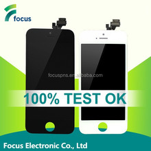 Wholesale replacement lcd display and digitizer assemble for iphone 5