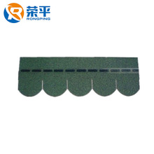 color class high quality asphalt shingle residential synthetic slate roof tiles