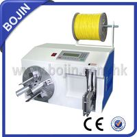 motor stator winding machine