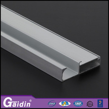 Free sample offered aluminium profile sliding door connection