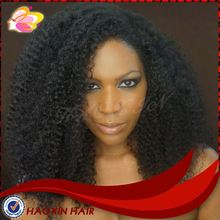 2014 Hotsale Mongolian Kinky Curly Hair Full Lace Wigs