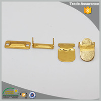 china factory wholesale brass pants trouser hook and eye