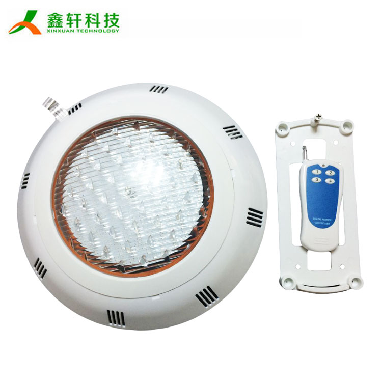 High Power LED Wall Surface Mounted Swimming Pool Light