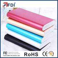 20800mAh Xiao Mi Universal Battery Charger Power Bank for Iphone Ipod Ipad Samsung Galaxy