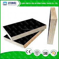 12mm pine core film faced plywood for construction