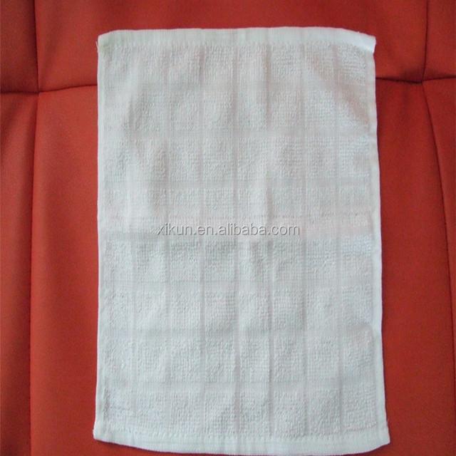 100% cotton terry plain face airplane towel