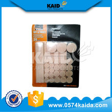 2015 alibaba china supplier best selling furniture leg protection pads,furniture foot pad